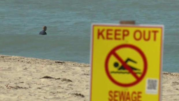 [DGO] Sen. Dianne Feinstein Asks Feds for Help with Tijuana Sewage Spill in Imperial Beach